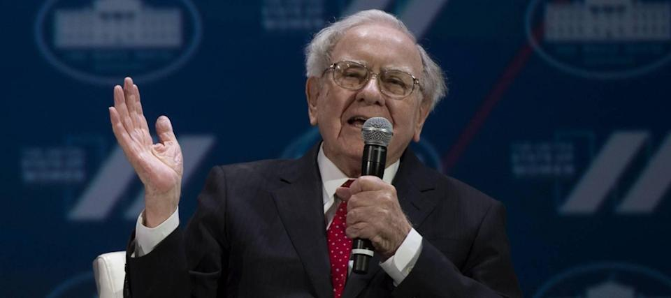 The 10 greatest investing quotes from Warren Buffett, Jeff Bezos and more