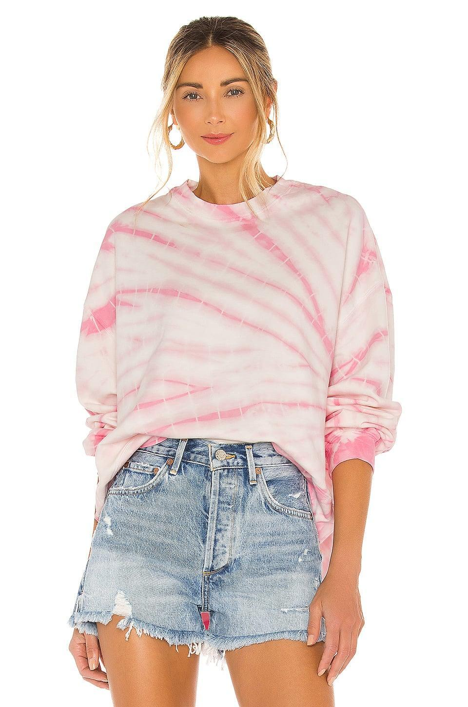 <p>We want to wear this <span>Electric &amp; Rose Neil Sweatshirt</span> ($154) all the time.</p>