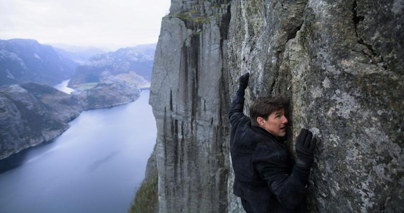 New Release Dates for Mission: Impossible Sequels, Dungeons and Dragons Reboot