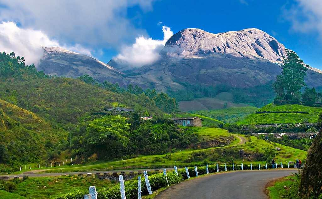 "<b>5. Munnar </b><br><br>You need to experience Munnar to know why it is a popular place for couples. The tea gardens, places serving a fine blend of tea and coffee and sights that take your breath away - the hill station ""instills a sense of romance"" says Durgesh from Bidar. He adds, ""Munnar is a fantastic place for married couples. The misty mountains, boating on the lake, tea estates, waterfalls, the ghats and the sunrise - for city dwellers, it cannot get better than this."""