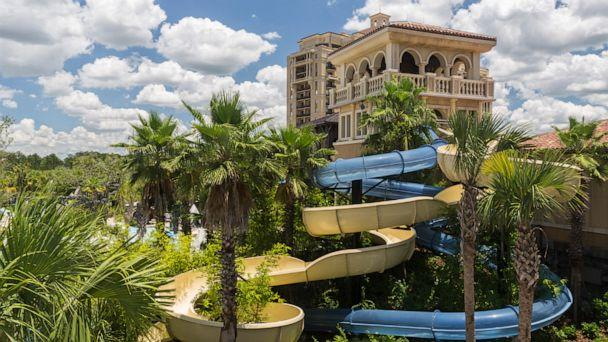 PHOTO: Kids can learn from a distance at the Four Seasons Orlando. (Four Seasons Resort Orlando at Walt Disney World Resort)