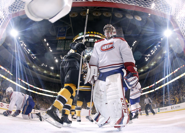 Stanley Cup Playoffs Three Stars: Price buries Bruins, Kings force Game 7