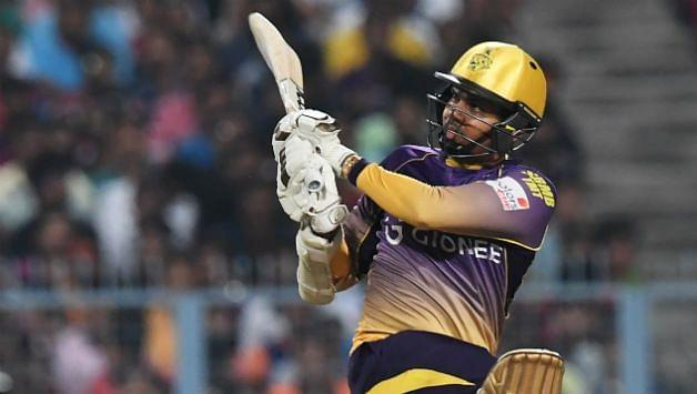 Narine has redefined pinch hitting in the IPL