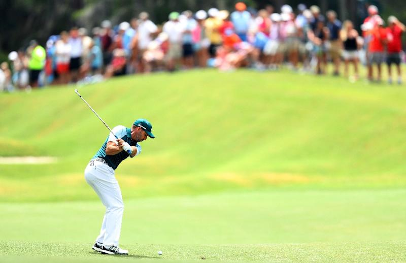 Willett withdraws from Players with back injury