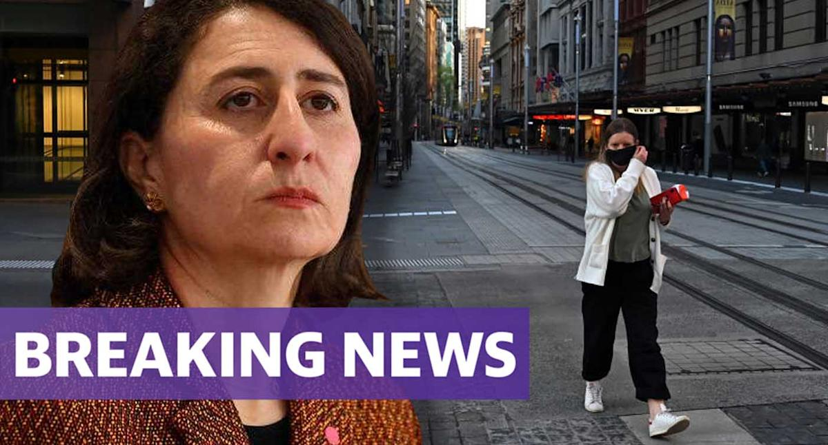 Premier teases new freedoms as two women in their 20s die from Covid