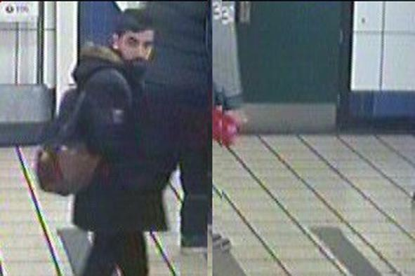 Tube: A woman was followed at Walthamstow Central (British Transport Police)