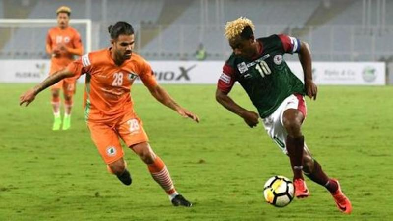 I-League 2018-19: Mohun Bagan vs NEROCA: Match preview and predictions