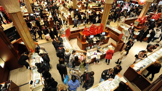 The Top Black Friday and Thanksgiving Deals