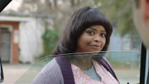 A camp classic in the making, this Blumhouse horror features Octavia Spencer embracing her wild side. She plays the titular woman, who invites a group of teens over to her house where they can party and drink to their hearts' content, as long as they don't go upstairs. Naturally, they do and all hell breaks loose. Spencer is brilliant, the plot is absurd and there are moments that turned into Twitter meme royalty almost immediately. (Credit: Universal)