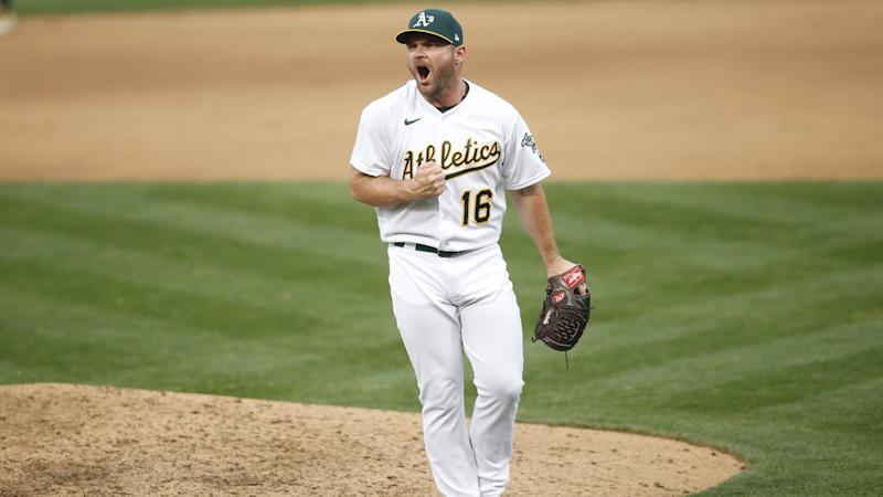 Liam Hendriks wants to face Astros in MLB playoffs to be 'vindictive'