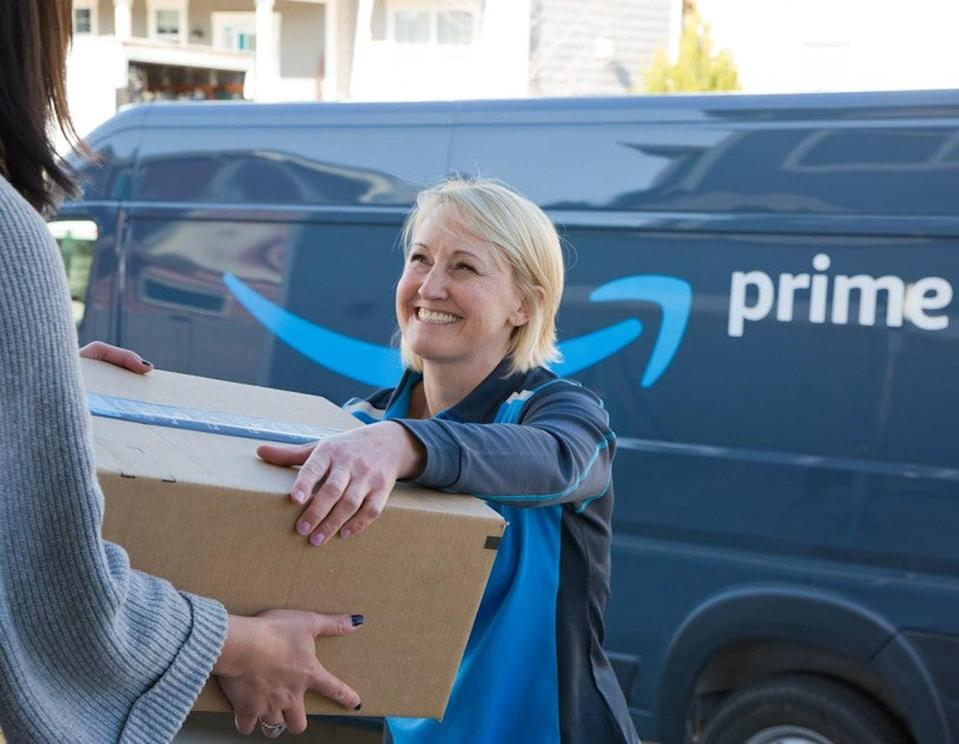Amazon Prime Day Sales Topped $10.6 Billion, an Analyst Says