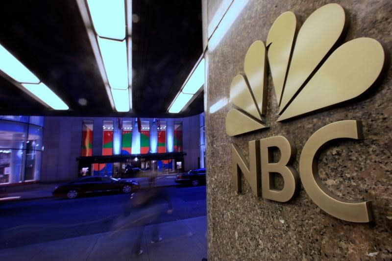 NBC's 'Peacock' to join the streaming fray in April