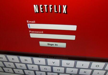 Netflix nears 100 million subscribers worldwide