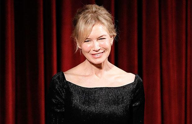 Renee Zellweger to Receive PSIFF Desert Palm Achievement Award