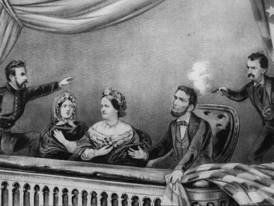 assasination of lincoln Assassination of abraham lincoln background: abraham lincoln was elected as president of united states in 1860he was a staunch supporter of abolition and wanted to end slavery in united states.