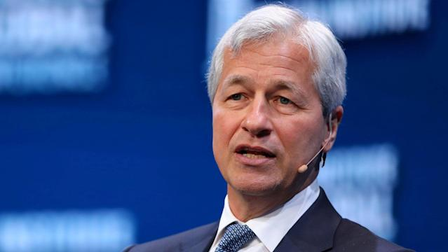 JPMorgan CEO Jamie Dimon (Mike Blake/Reuters)