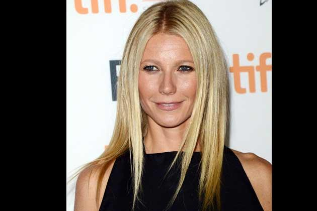 Turning 40 this September 27, Gwyneth Paltrow keeps herself fit by working out with celebrity trainer Tracy Anderson.