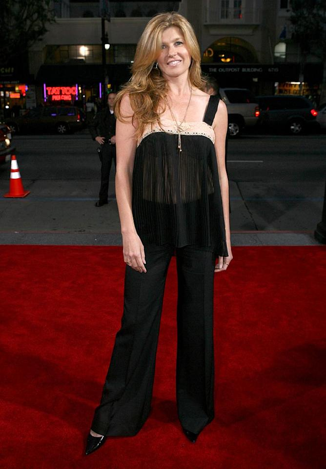 "Connie Britton at ""The Lookout"" Los Angeles Premiere."
