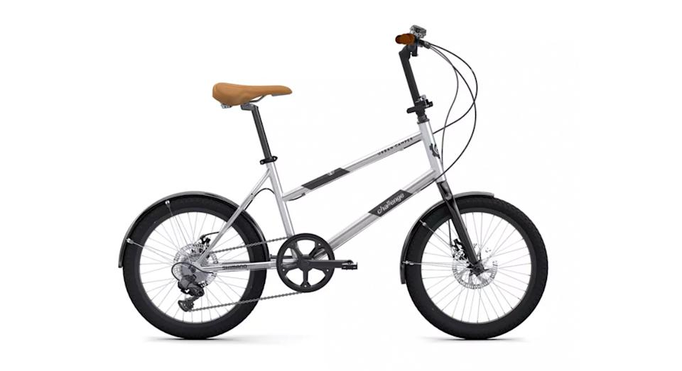 Challenge Urban 20 inch Wheel Size Unisex Urban Bike