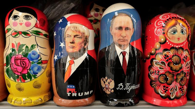 Trump's Alleged Links With Russia: Here's All You Need To Know