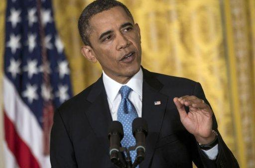 Obama warns of crisis unless debt ceiling is raised