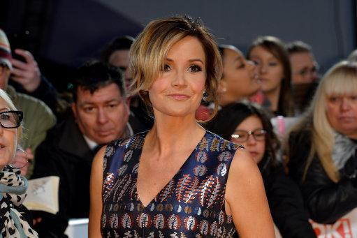 Helen Skelton has opened up about her experience of being groped live on air while pregnant [Photo: PA]