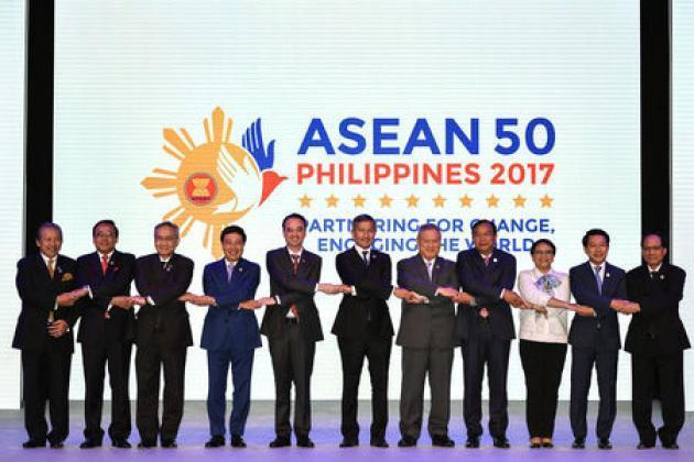 ASEAN communique stalls amid disagreement on South China Sea stance