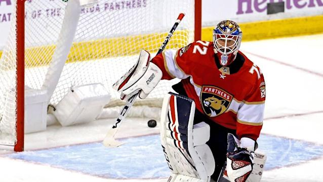 Florida Panthers can't overcome late two-goal deficit, fall 4-3 to Winnipeg Jets at home
