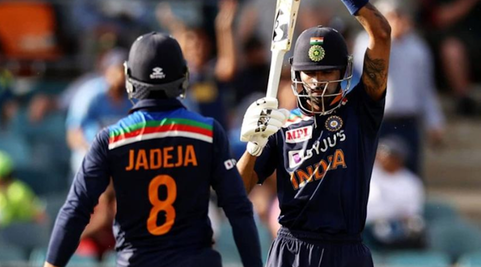 India all rounders