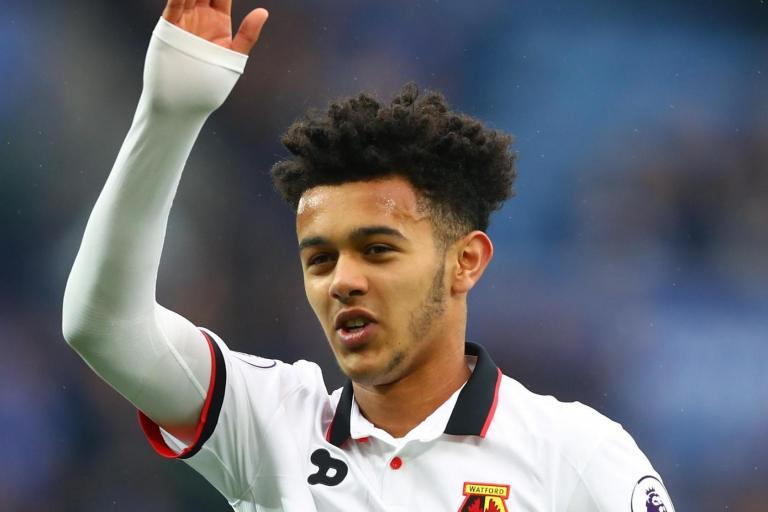 West Ham target Watford youngster Dion Pereira, but face competition from Newcastle United