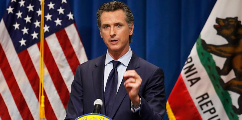 Republicans sue to block California Gov. Newsom from mailing ballots to all voters