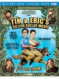 Tim & Eric's Billion Dollar Movie Box Art