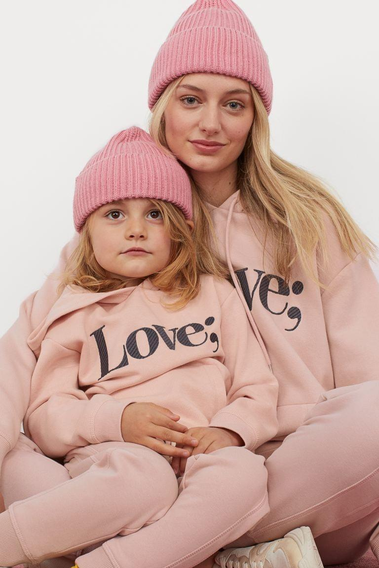 <p>This cozy <span>H&M Hoodie</span> ($30) has a message we can all get behind.</p>
