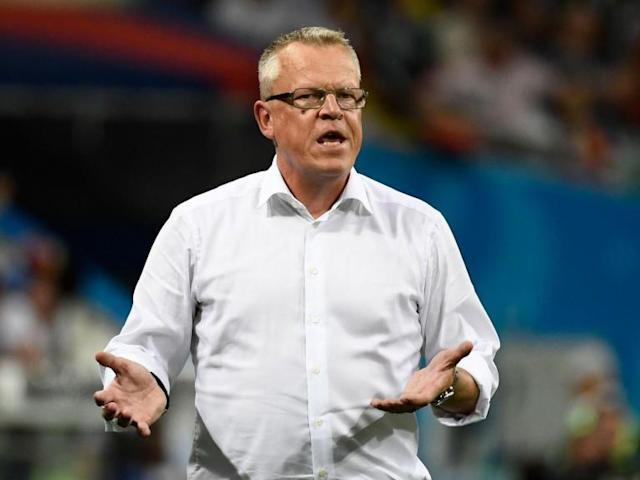 World Cup 2018: Sweden manager Janne Andersson accuses Germany of showing disrespect after Toni Kroos winner