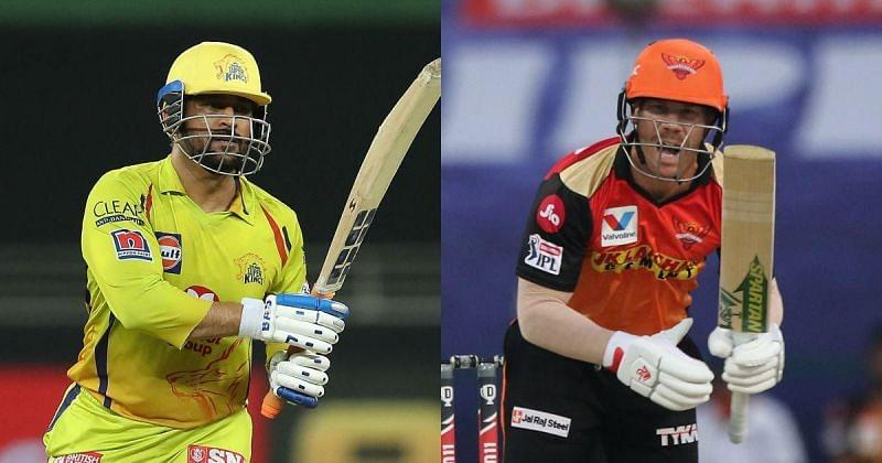 CSK take on SRH in a must-win game