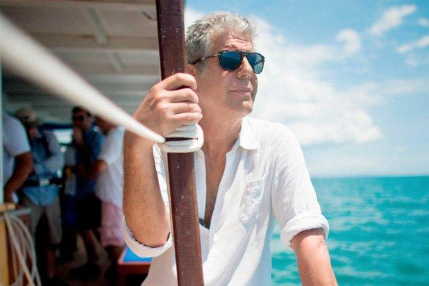 'Anthony Bourdain: No Reservations' To Air Tuesdays On Travel Channel
