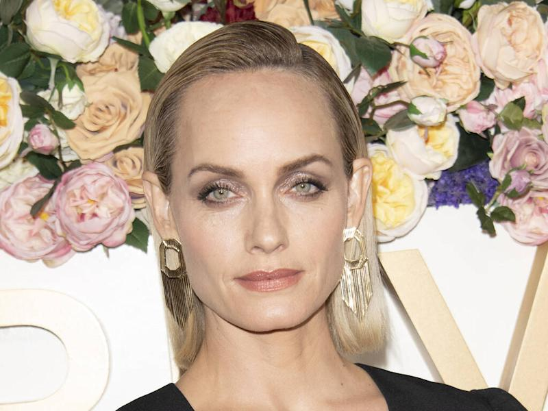 Amber Valletta willing to go to jail over climate change protests