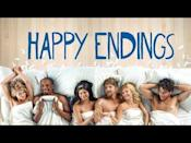 """<p>If you've never watched the ill-fated <em>Happy Endings</em>, all three seasons are available on Hulu. It's like <em>Friends</em>, but enjoyable. Fun fact: ABC botched the roll out and aired episodes out of order, so the first season doesn't quite make sense (wonder why it was cancelled after Season Three?), but you can find the correct order online. This is the perfect light watch that won't make you feel as sad as, say, one particular Elisabeth Moss show.<br><br><a class=""""link rapid-noclick-resp"""" href=""""https://go.redirectingat.com?id=74968X1596630&url=https%3A%2F%2Fwww.hulu.com%2Fseries%2Fhappy-endings-cb5170ec-a4c4-4c84-9e6f-4068981a7abc&sref=https%3A%2F%2Fwww.esquire.com%2Fentertainment%2Fmusic%2Fg30389440%2Fbest-shows-on-hulu%2F"""" rel=""""nofollow noopener"""" target=""""_blank"""" data-ylk=""""slk:Watch Now"""">Watch Now</a></p><p><a href=""""https://www.youtube.com/watch?v=yDwM8MvCXa4"""" rel=""""nofollow noopener"""" target=""""_blank"""" data-ylk=""""slk:See the original post on Youtube"""" class=""""link rapid-noclick-resp"""">See the original post on Youtube</a></p>"""