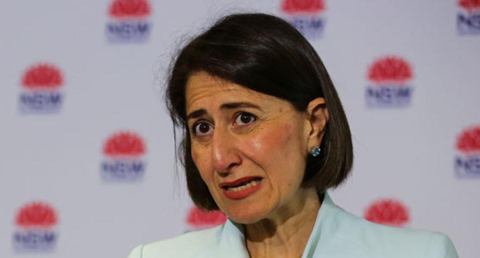 Gladys Berejiklian has warned the threat is far from over as new cases are detected without a link to the cluster.