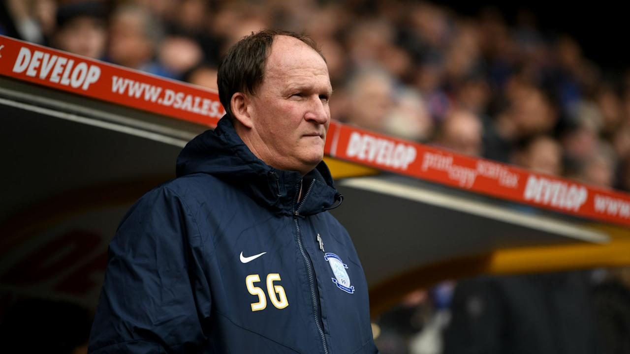 Simon Grayson is poised to take over at Sunderland after the Preston North End boss asked to hold talks with the Black Cats.