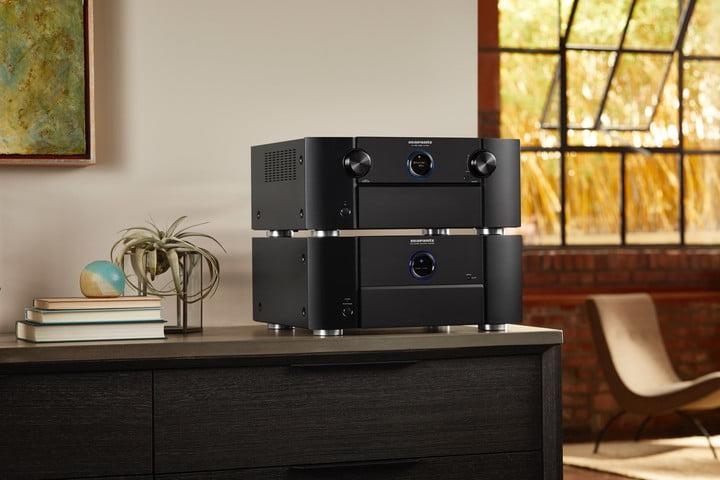 Denon and Marantz bring the sound of IMAX Enhanced to your