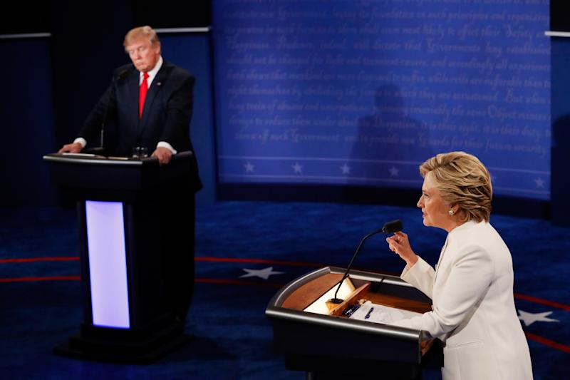 The contentious 2016 presidential election between Donald Trump and Hillary Clinton is still affecting Americans' relationships.