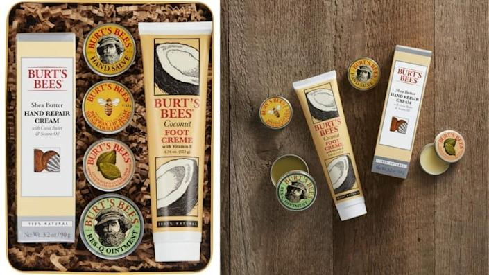 The Burt's Bees buzz is totally worth it.