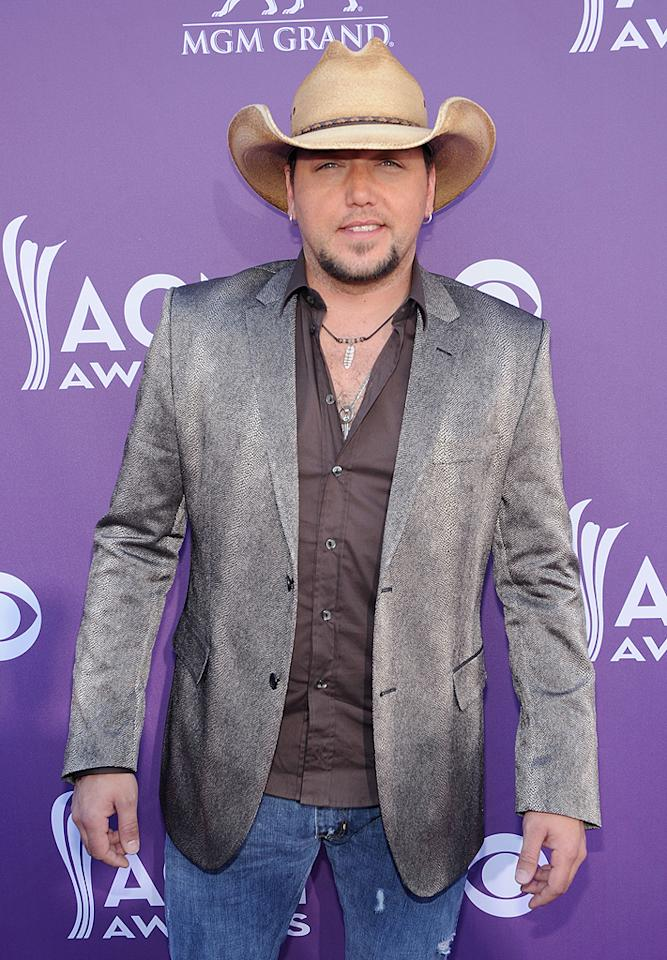 "<p class=""MsoNormal"">Talk about the man of the hour! Jason Aldean is up for the all-important category of Entertainer of the Year, as well as Male Vocalist of the Year, Album of the Year, and three other honors. Only Kenny Chesney is nominated more statues this year. ""I won my first award ever at the ACMs,"" Jason noted. ""So yeah, it is special.""</p>"