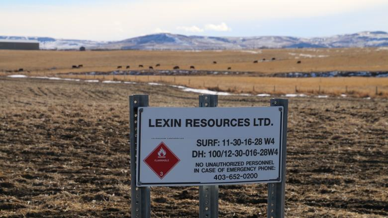 Landowners affected by demise of Lexin Resources could see lease payments soon, regulator says