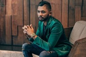 Sashin Govender ready to make a movie on cryptocurrency
