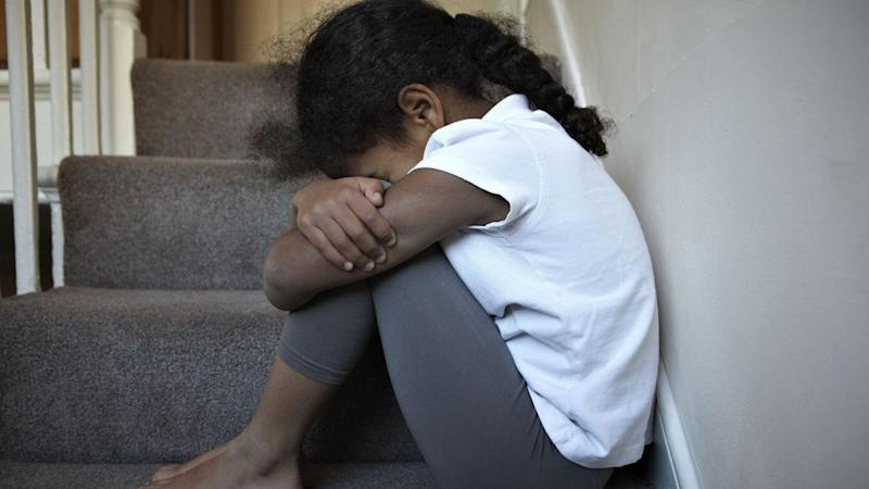 Children showing signs of stress and anxiety, parents say
