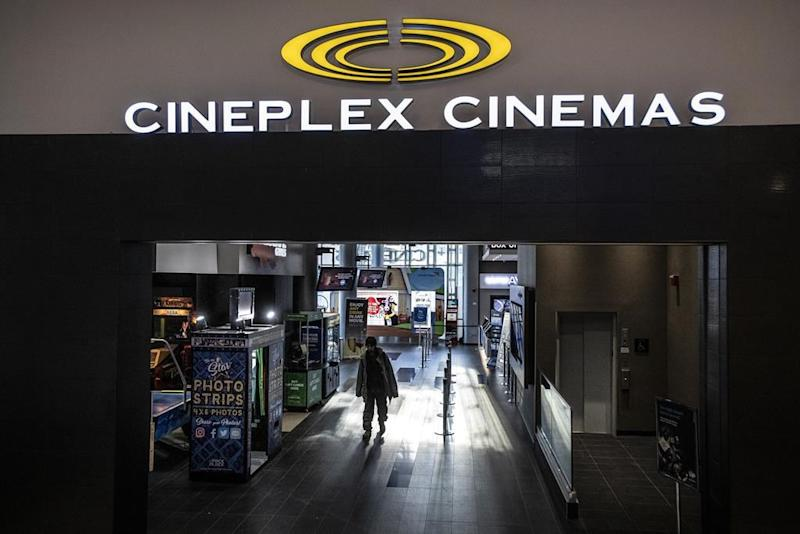 Cineplex looks to lure audiences back after collapse of Cineworld deal