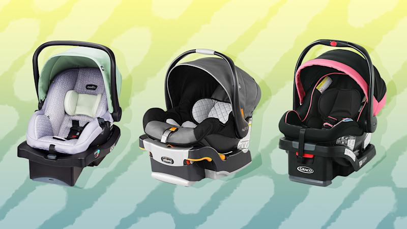 The Best Infant Car Seats for Your Precious Cargo