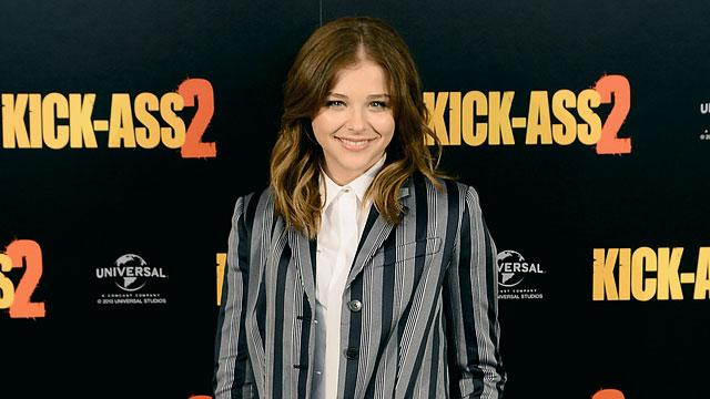 5 Things You Don't Know About Chloe Grace Moretz